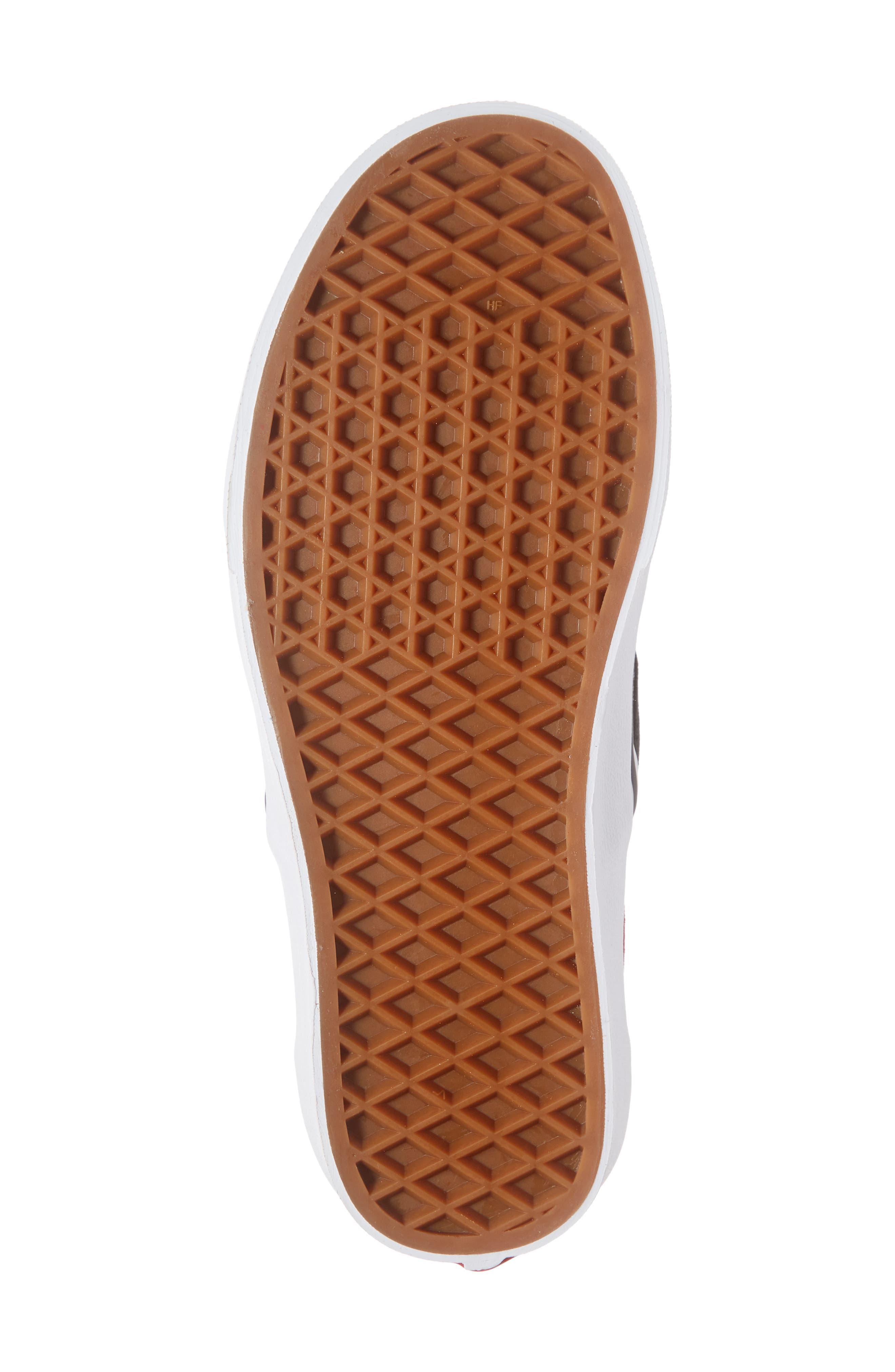 ,                             Classic Slip-On Sneaker,                             Alternate thumbnail 466, color,                             622