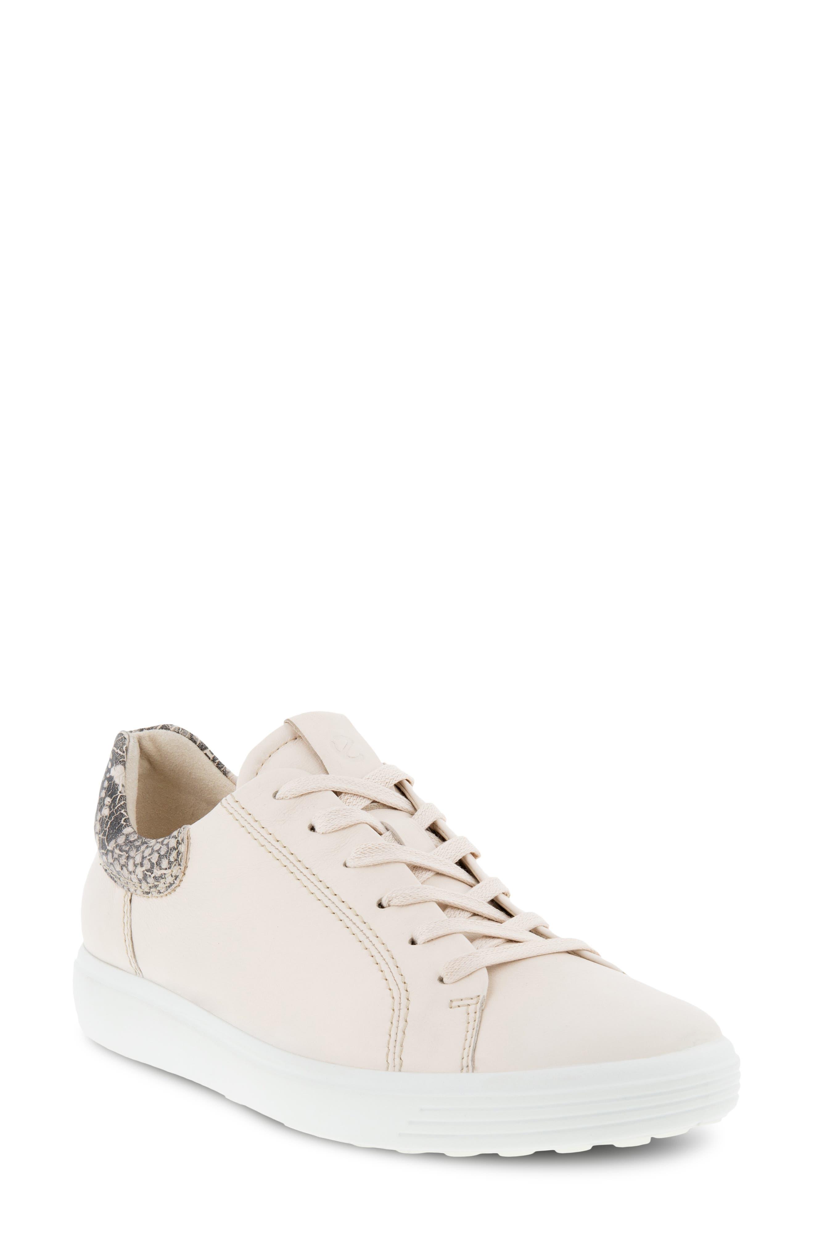 Women's Ecco Soft 7 Street 2.0 Sneaker