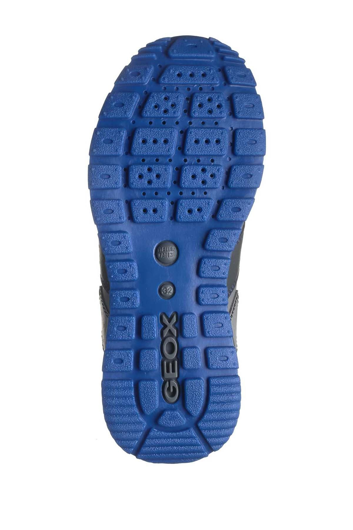 GEOX Pavel Strap Sneaker