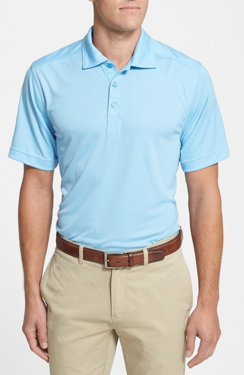 CUTTER & BUCK 'Northgate' DryTec Polo, Main, color, ATLAS