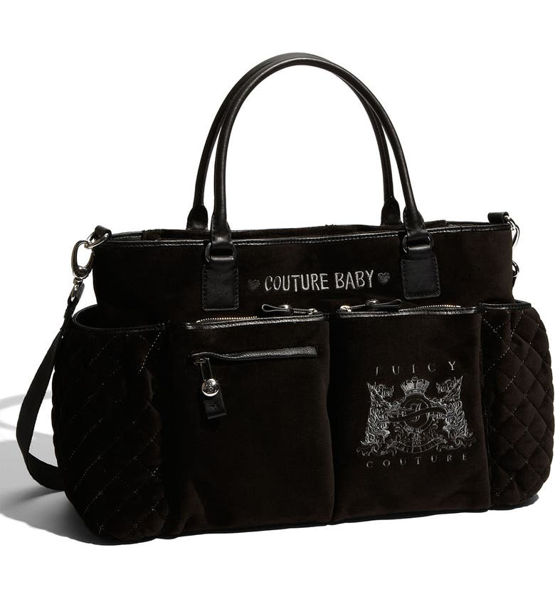 Juicy Couture Baby Quilted
