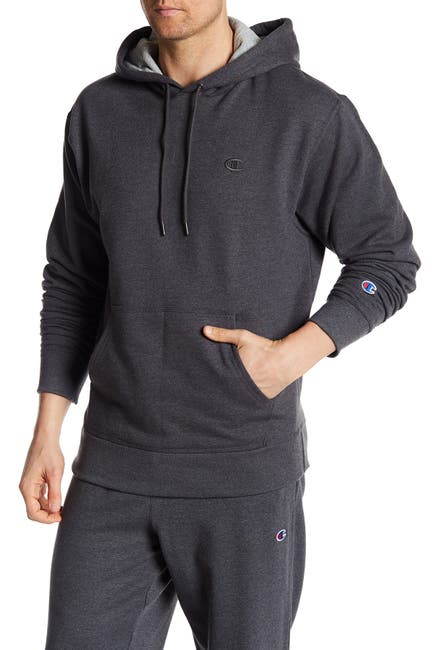 Image of Champion Power Fleece Pullover Hoodie