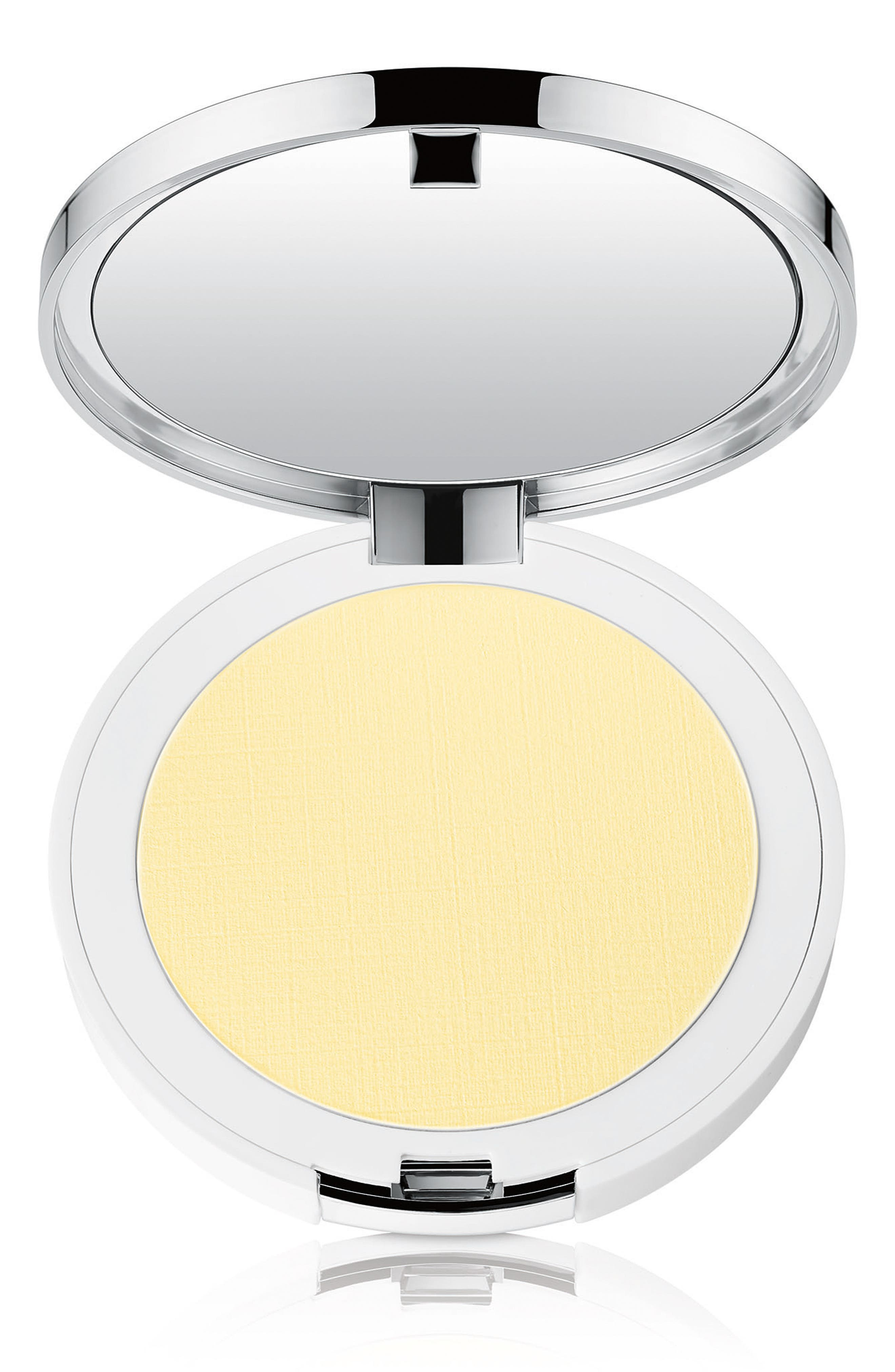 Instant Relief Mineral Pressed Powder