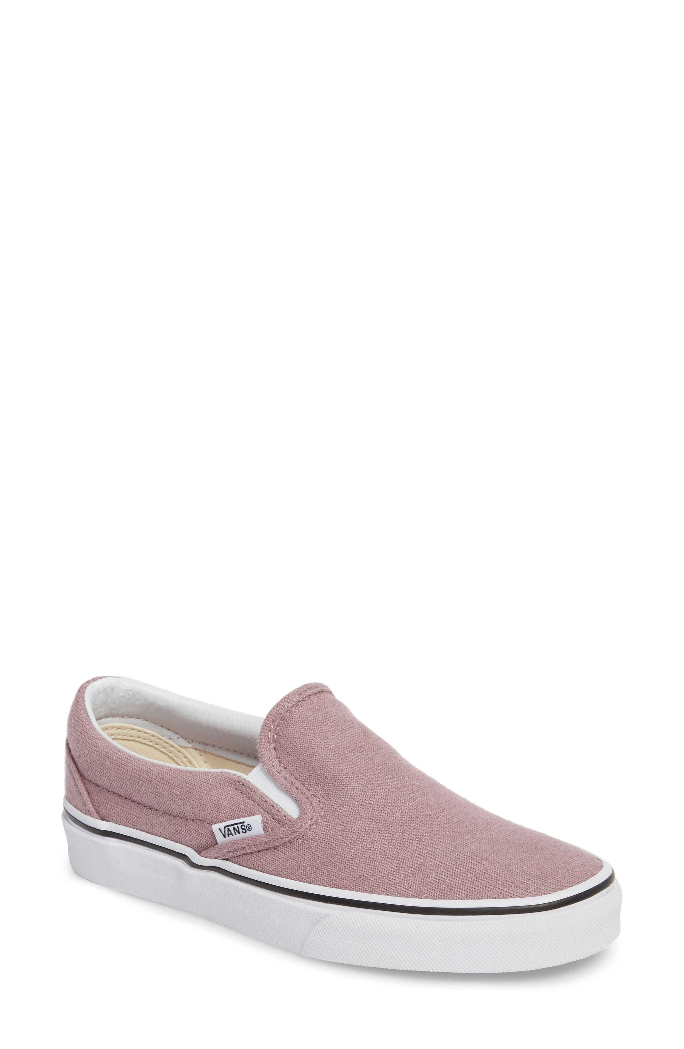 ,                             Classic Slip-On Sneaker,                             Main thumbnail 171, color,                             530