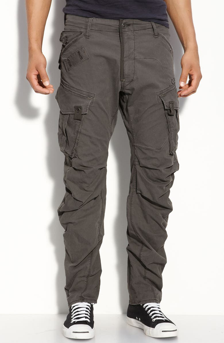 2019 real online store purchase authentic G-Star Raw 'La Rovic' Tapered Cargo Pants | Nordstrom