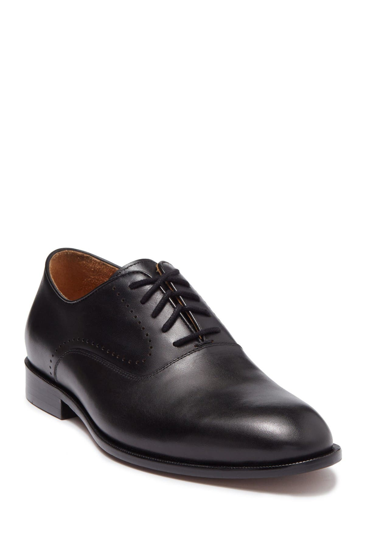 Image of Curatore Amante Leather Shoe