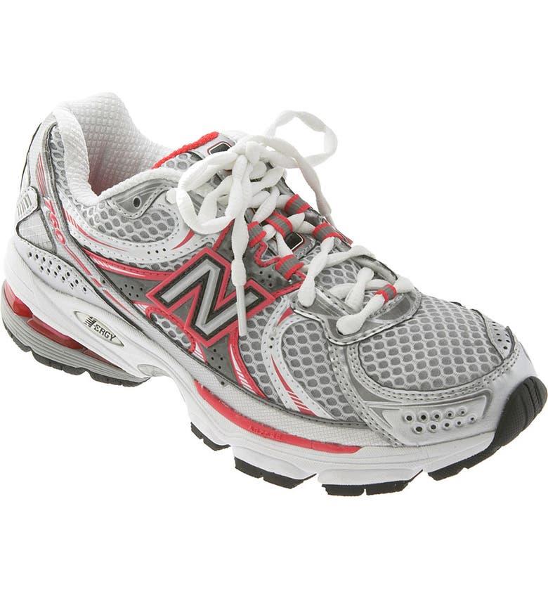 444ab4d32692 New Balance '760' Running Shoe (Women) | Nordstrom