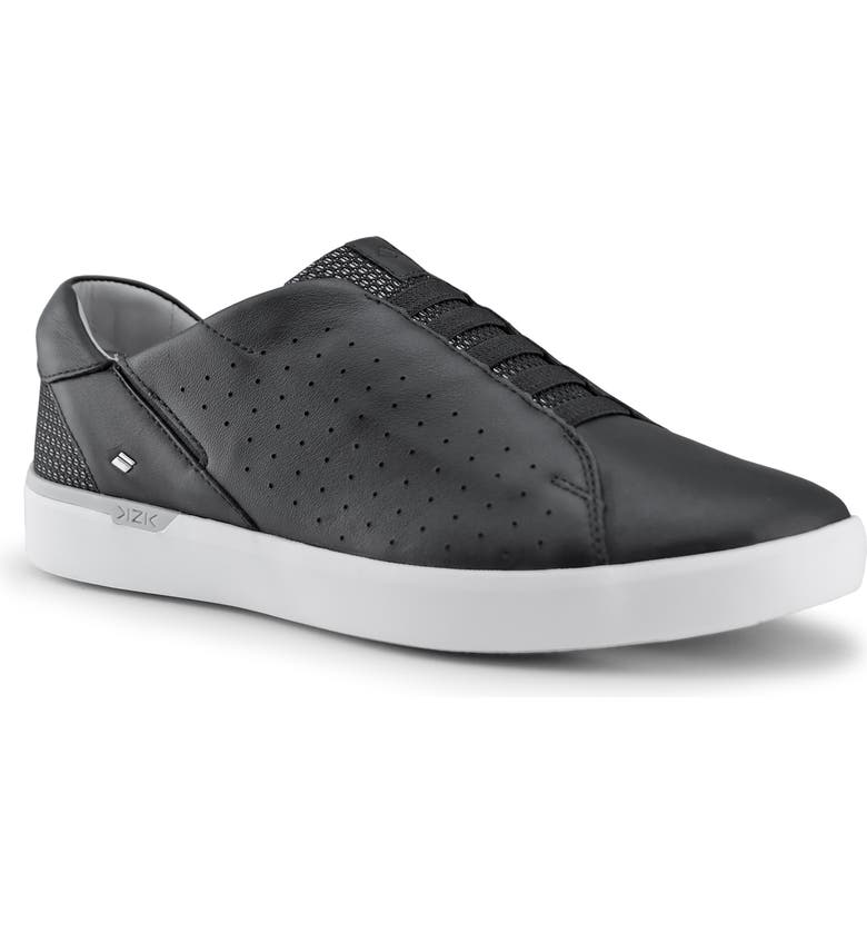 KIZIK Miami Hands-Free Slip-On Sneaker, Main, color, 001