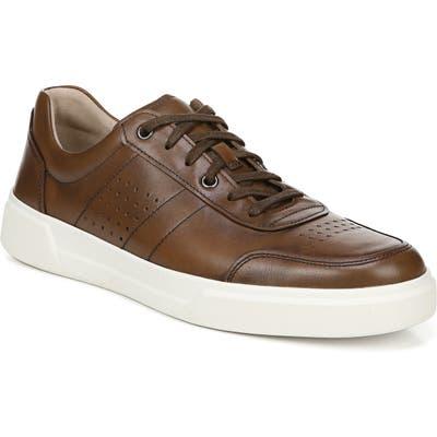 Vince Barnett Sneaker- Brown