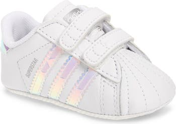 Superstar Crib Sneaker