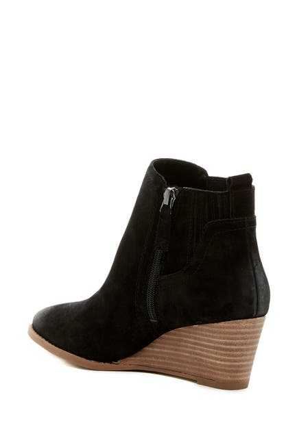 Image of Franco Sarto Wayra Wedge Bootie - Wide Width Available