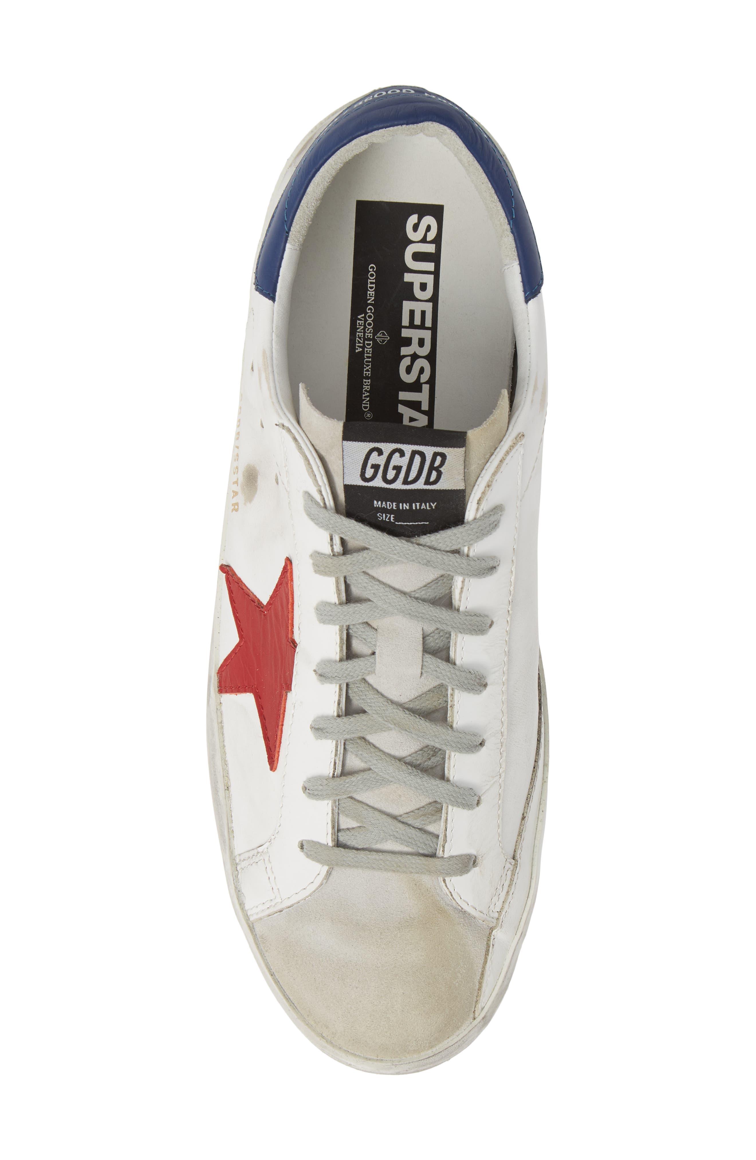 ,                             'Superstar' Sneaker,                             Alternate thumbnail 29, color,                             137