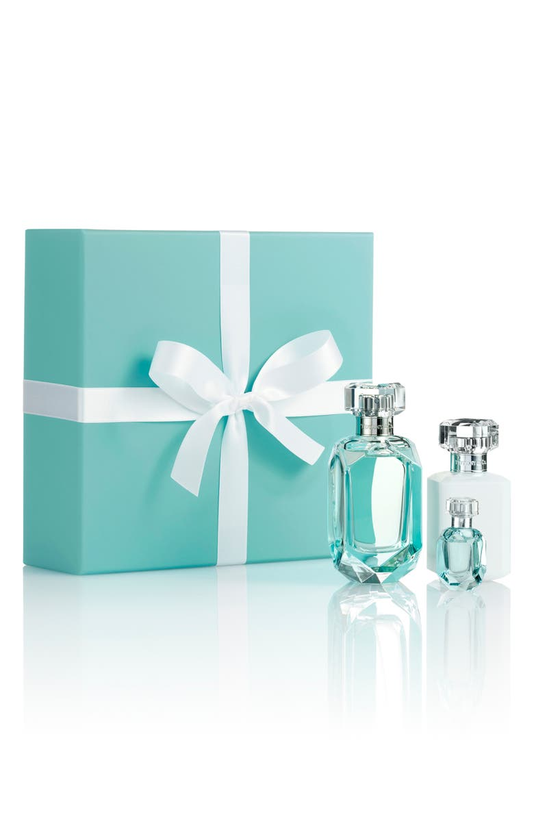 TIFFANY & CO. Tiffany Eau de Parfum Intense Set, Main, color, NO COLOR