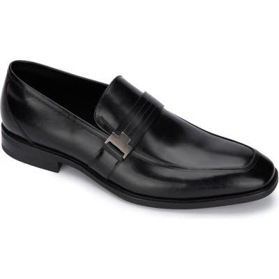 Kenneth Cole New York Ticketpod Loafer- Black