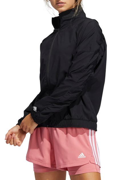 Adidas Originals BOSTON WOVEN RUNNING JACKET