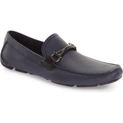 Salvatore Ferragamo Granprix Driving Shoe