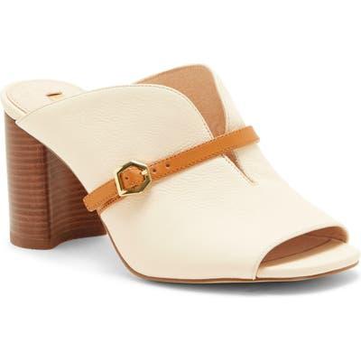 Louise Et Cie Kimba Slide Sandal- Beige