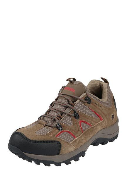 Image of NORTHSIDE Snohomish Waterproof Low Hiking Sneaker