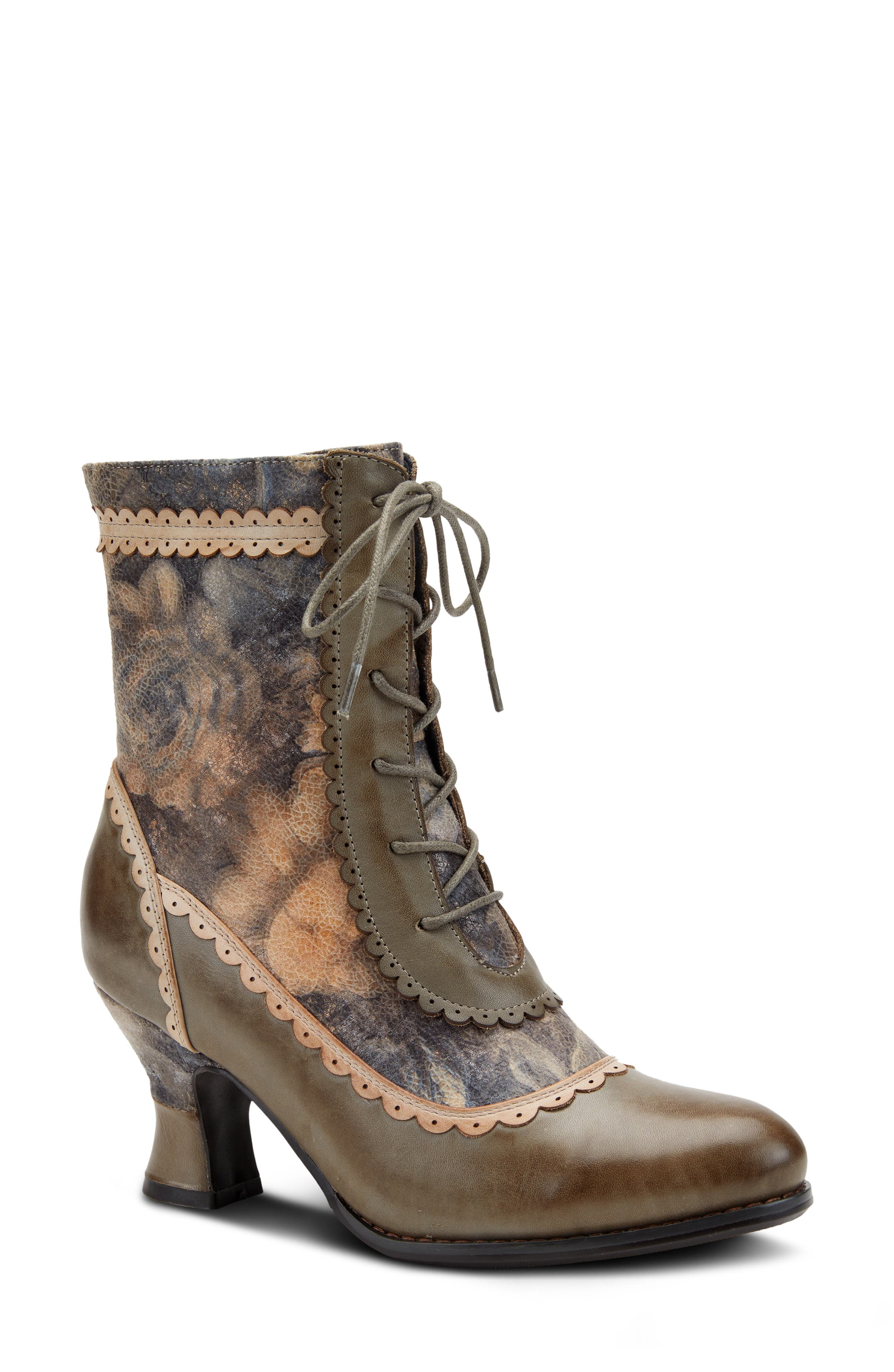 Bewitch Bootie