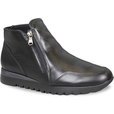 Munro Danika Sneaker Boot, Black