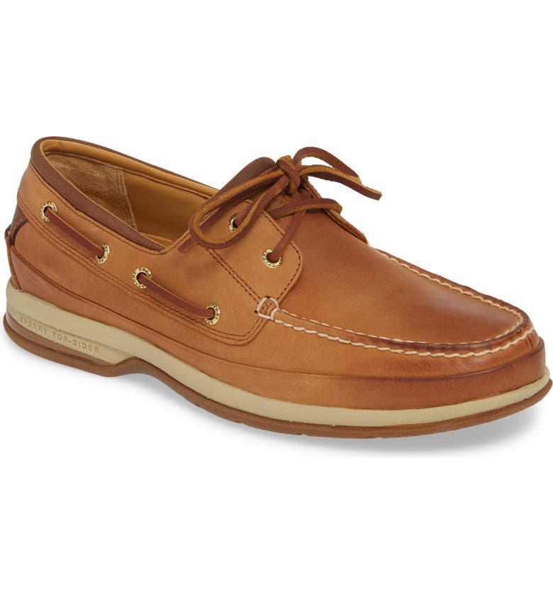 SPERRY Gold Cup ASV Boat Shoe, Main, color, CYMBAL