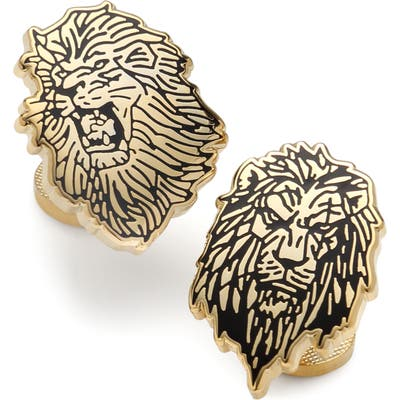Cufflinks, Inc. Lion King Cuff Links