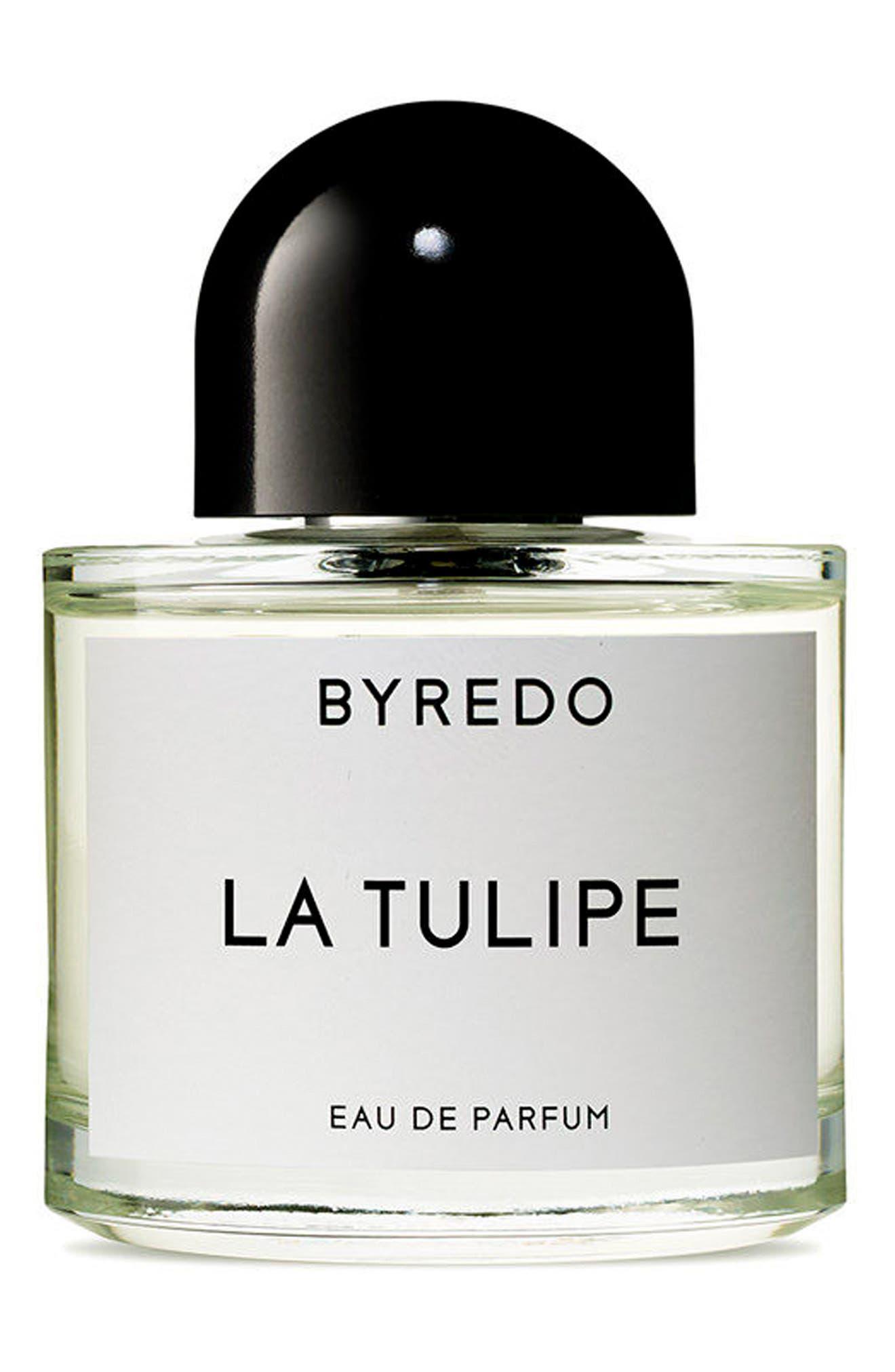 ,                             La Tulipe Eau de Parfum,                             Alternate thumbnail 2, color,                             NO COLOR