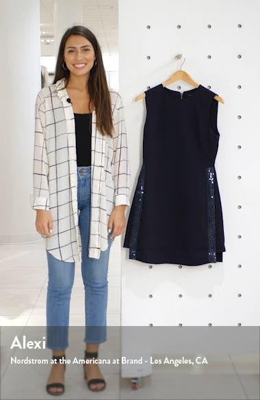 Glisten Tunic Dress, sales video thumbnail