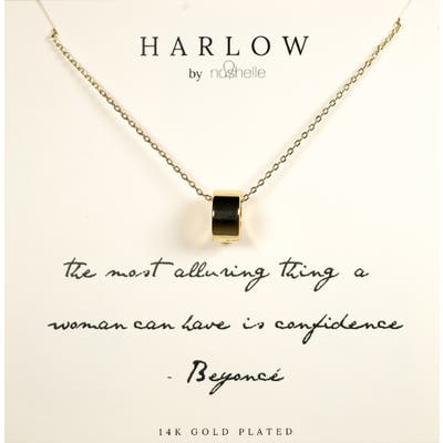 Harlow By Nashelle Confidence Boxed Necklace