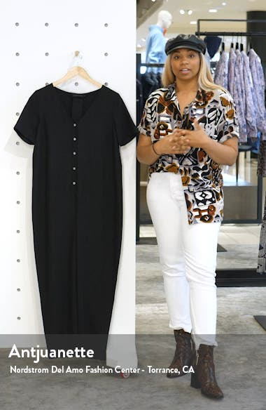 Noelle Jumpsuit, sales video thumbnail