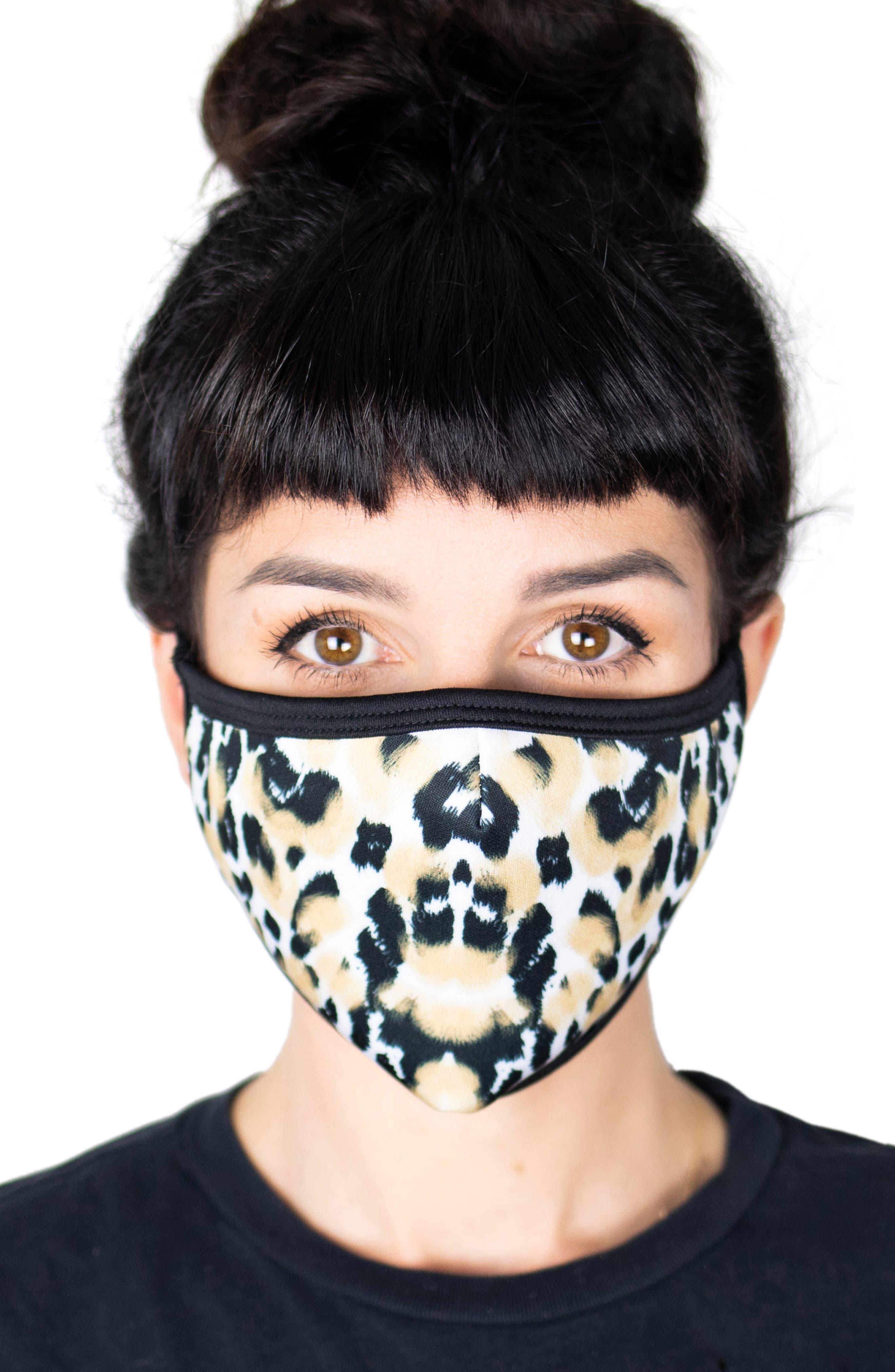 Image of ZDNU Modern American Designer V3 Assorted 2-Pack Adult Face Masks