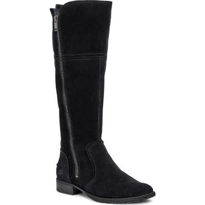 UGG Sorensen Knee High Boot, Black