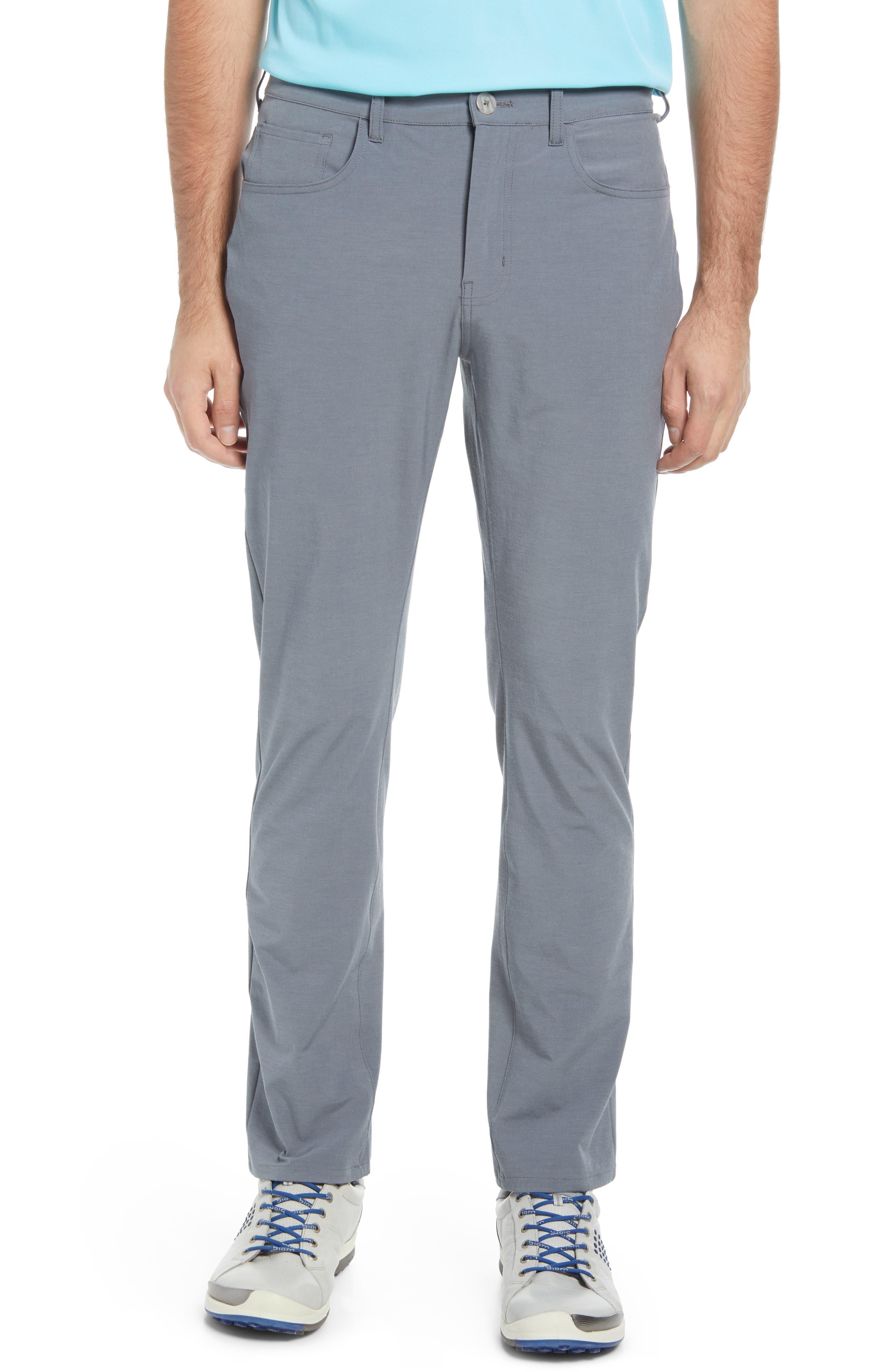 Men's Callaway Golf Stretch Five Pocket Golf Pants
