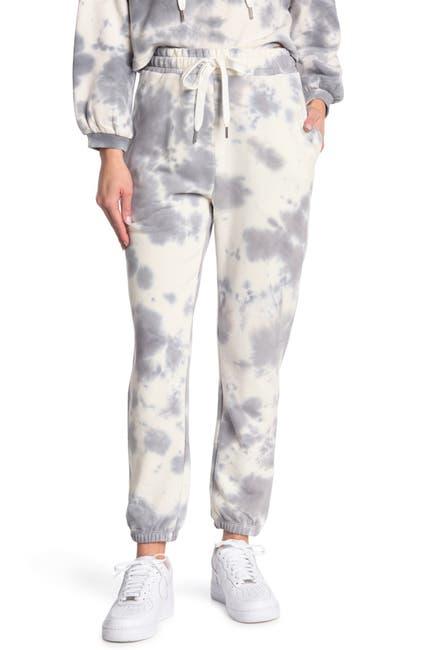 Image of Elodie Tie Dye Jogger Pants