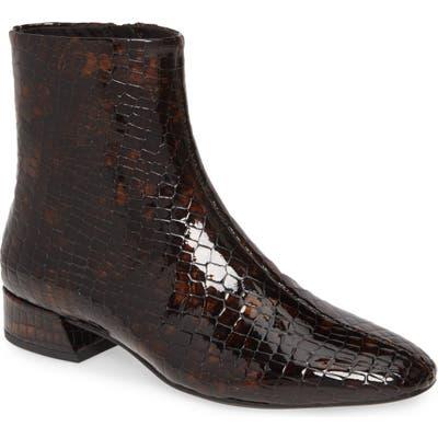 Vagabond Shoemakers Joyce Bootie - Brown