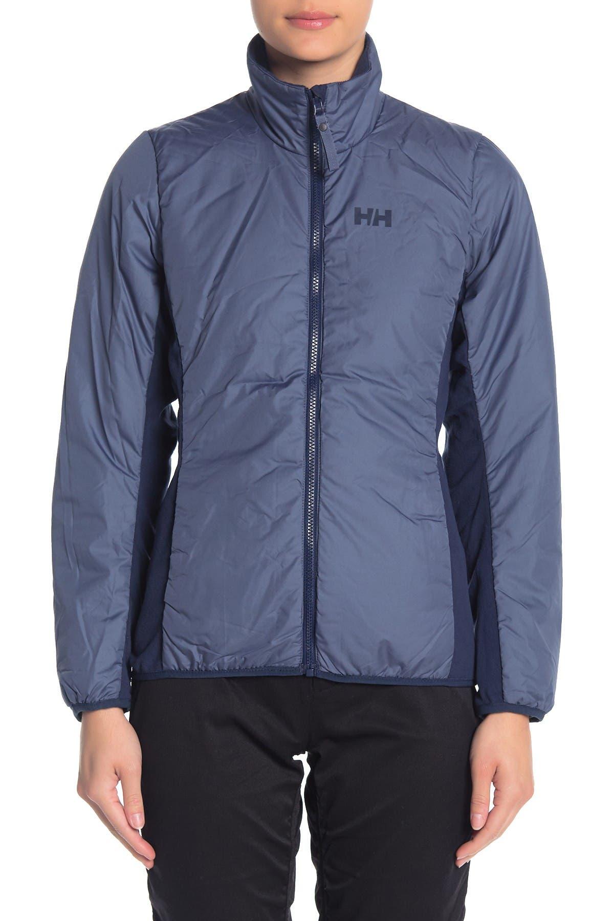 helly hansen waterproof hooded jacket nordstrom rack
