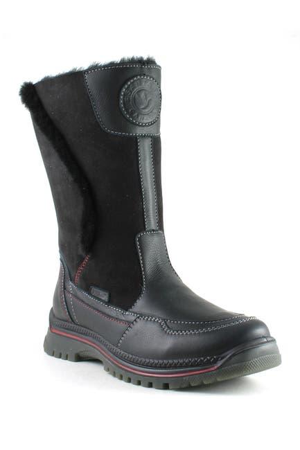 Image of Santana Canada Seraphine Leather Genuine Shearing Waterproof Boot