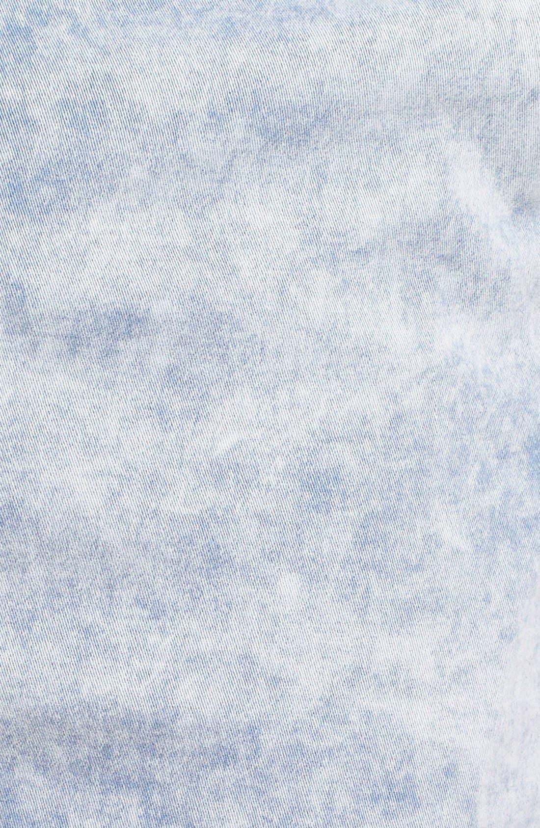 ,                             'Sureshot' Ikat Drawstring Shorts,                             Alternate thumbnail 17, color,                             451