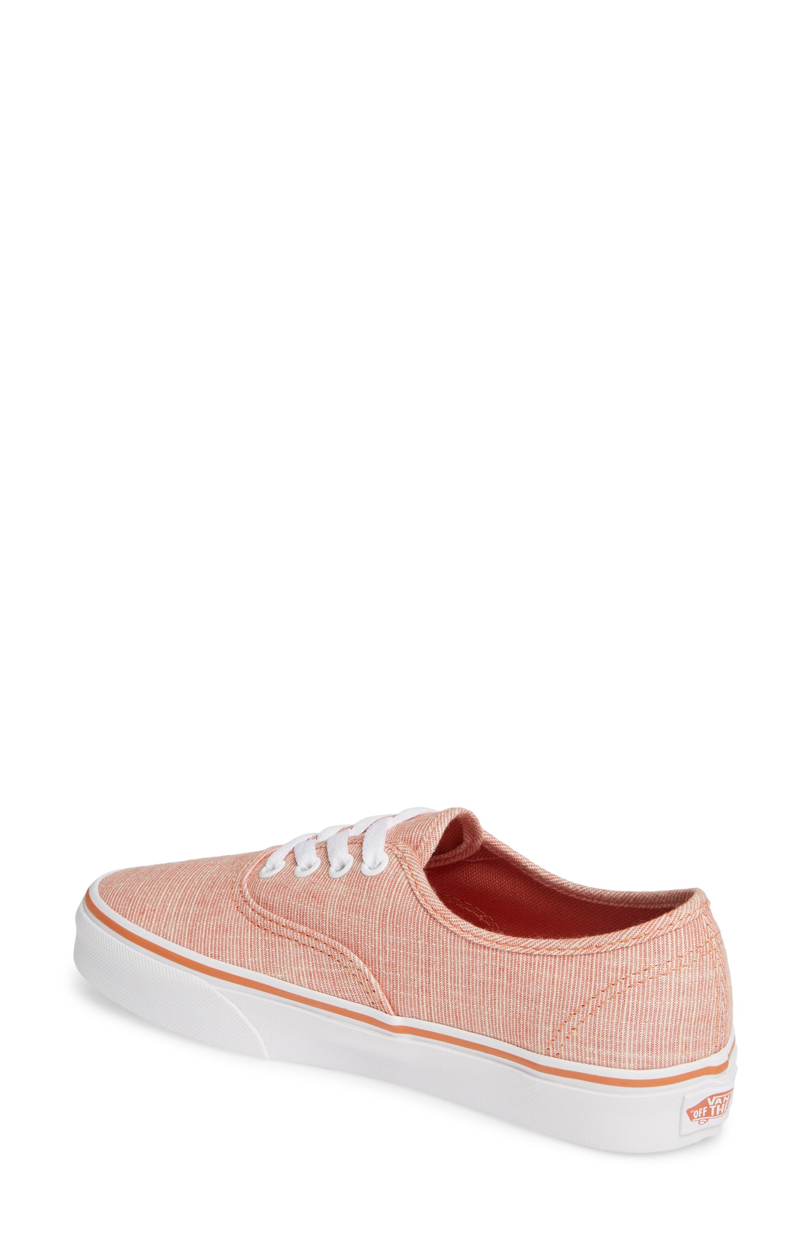 ,                             'Authentic' Sneaker,                             Alternate thumbnail 374, color,                             602
