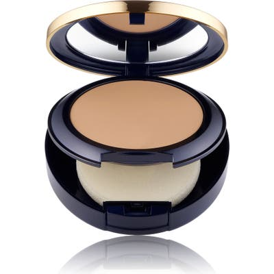 Estee Lauder Double Wear Stay In Place Matte Powder Foundation - 6N2 Truffle