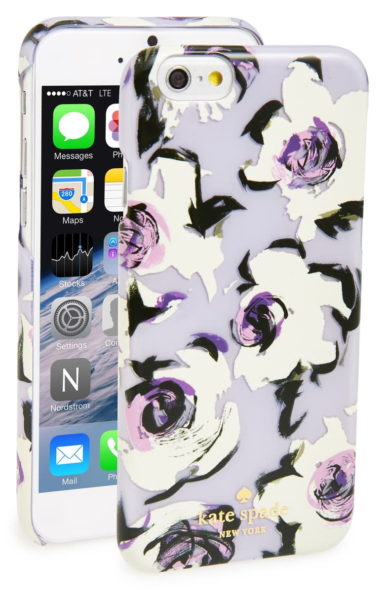 check out 7f216 093c8 'romantic floral' iPhone 6 case