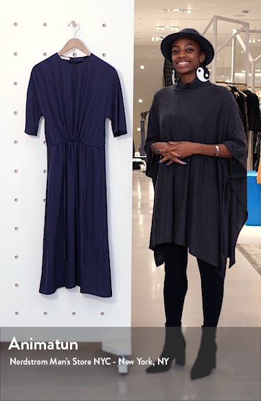 Short Sleeve T-Shirt Dress, sales video thumbnail