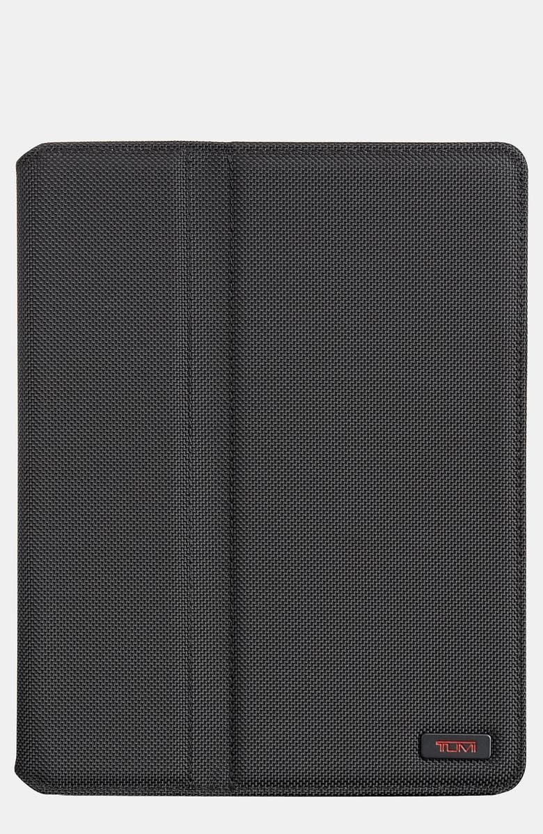 TUMI iPad Snap Case, Main, color, 009