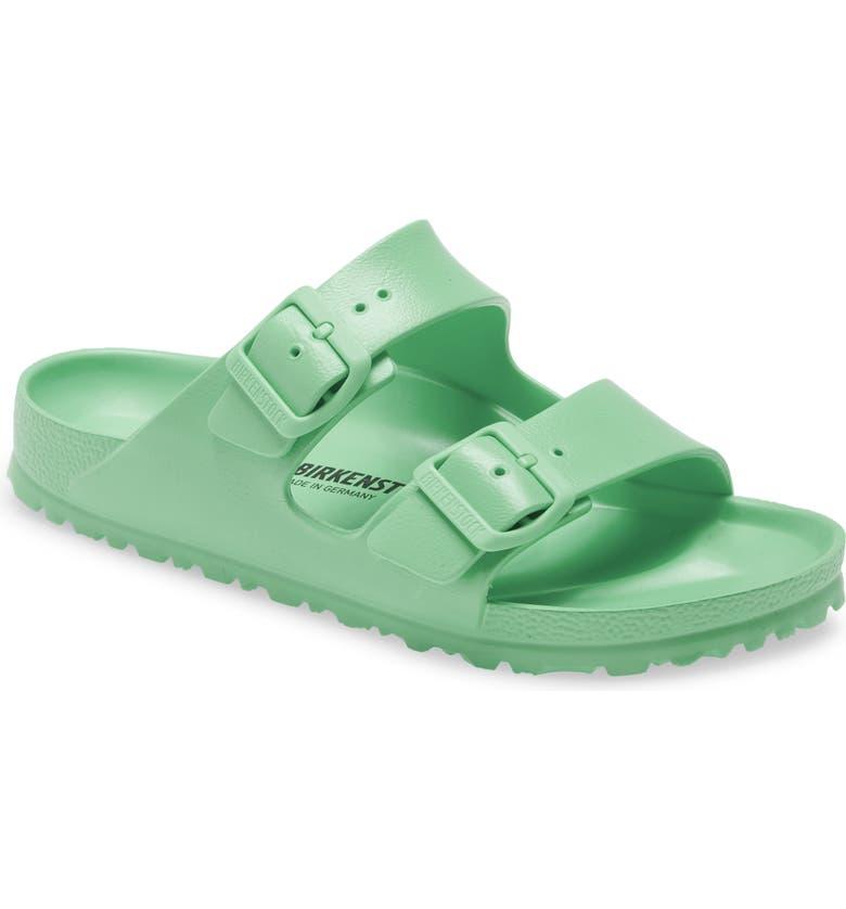BIRKENSTOCK Essentials Arizona Waterproof Slide Sandal, Main, color, 300