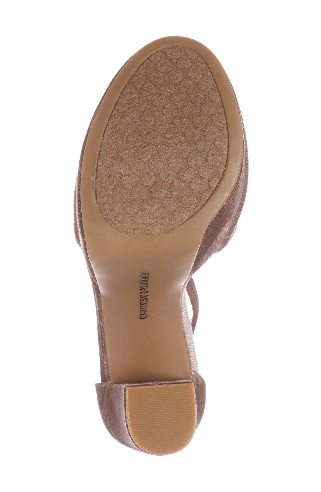 ,                             Ace Platform Sandal,                             Alternate thumbnail 12, color,                             250