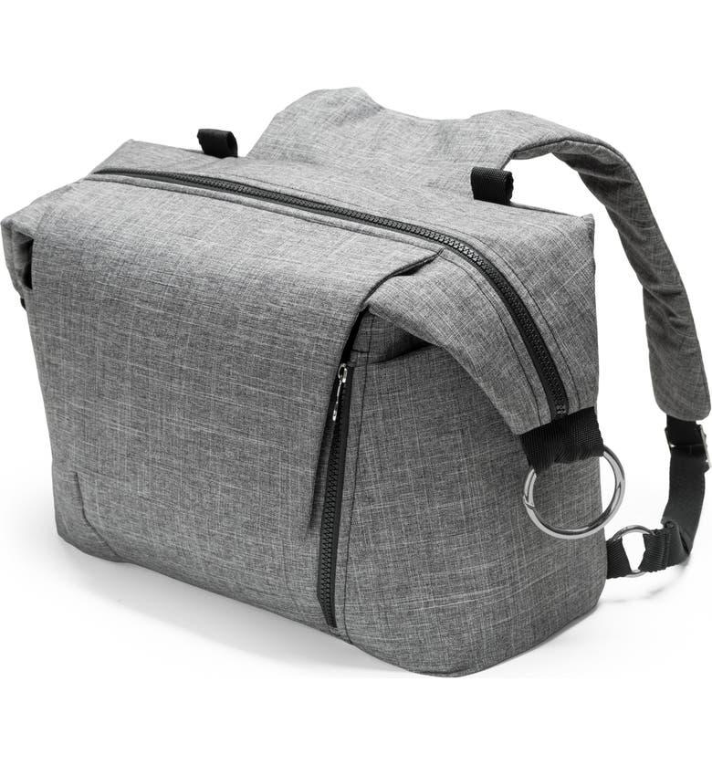 STOKKE Baby 'Xplory<sup>®</sup>' Changing Bag, Main, color, 002