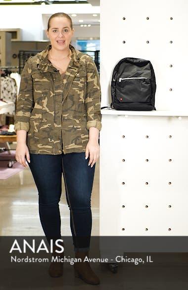 The Heights Mini Lorimer Nylon Backpack, sales video thumbnail