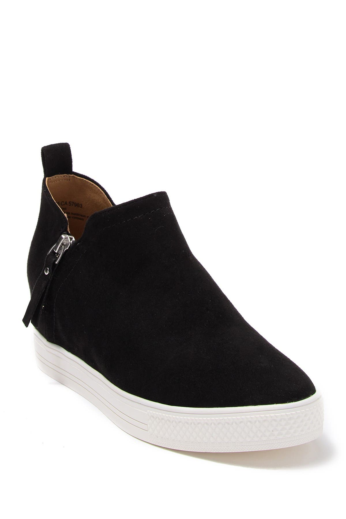Image of SUSINA Adara Wedge Sneaker