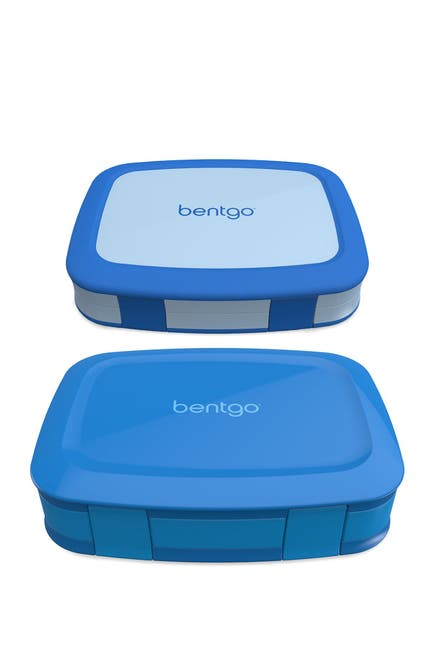 Image of BENTGO 2-Pack Fresh and Kids - Blue