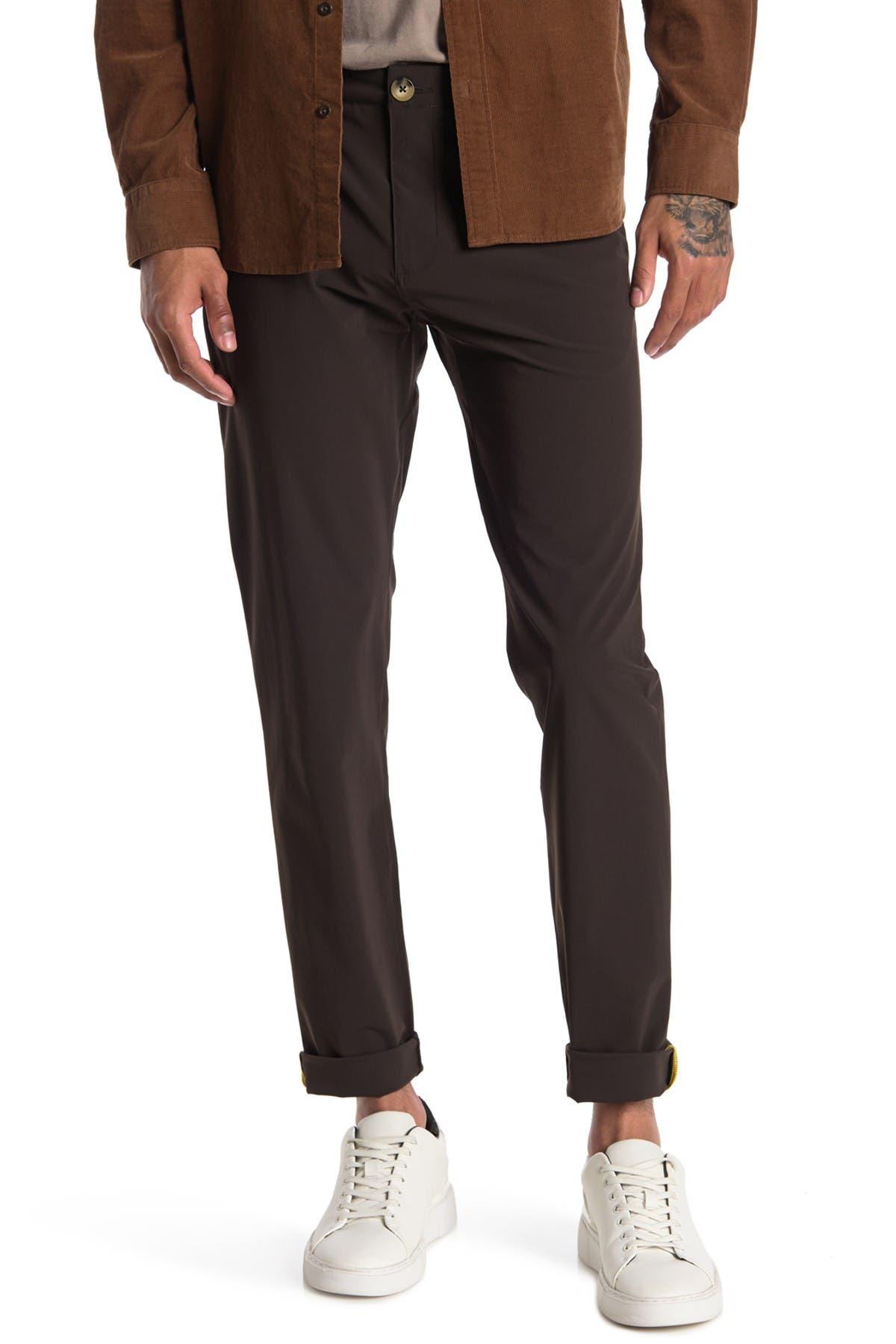 Image of RHONE Eco Legend Chino Pants